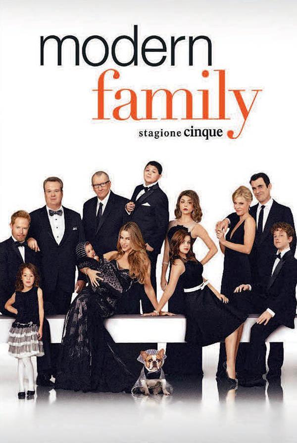 Modern Family_Poster