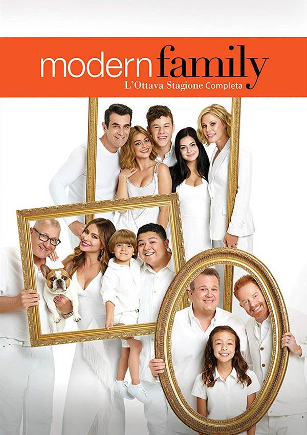 Modern Family_SerieTV