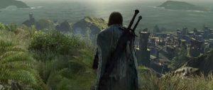 La Terra di Mezzo: L'Ombra della Guerra - Screenshot dal nuovo trailer