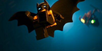 LEGO Batman Il Film – Ora in Digital Download