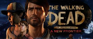 The Walking Dead   The Telltale Series Una nuova frontiera_header