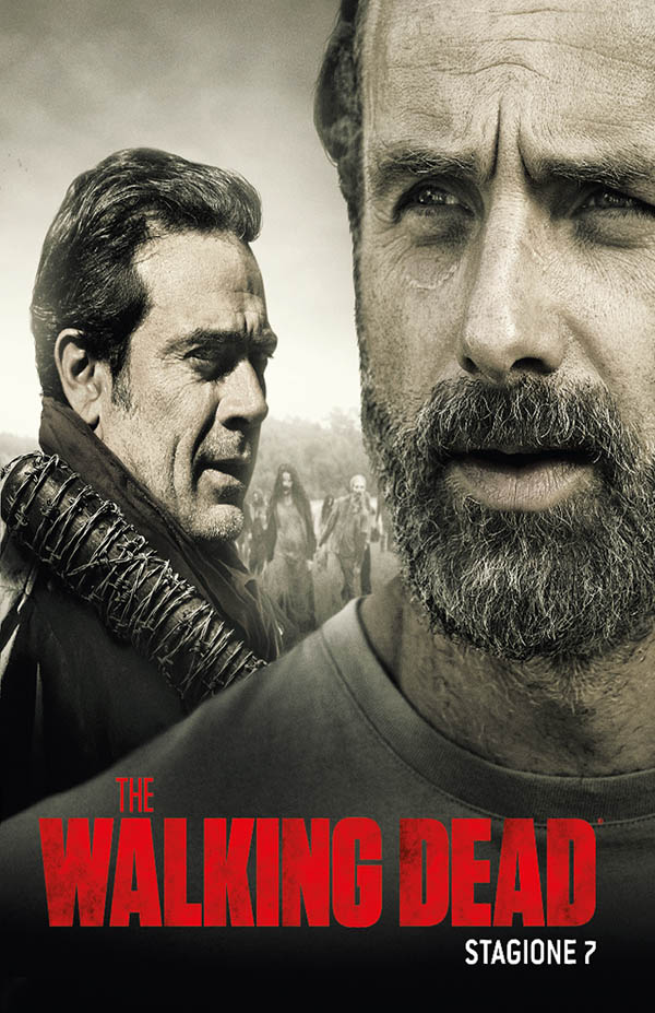 The Walking Dead_Poster