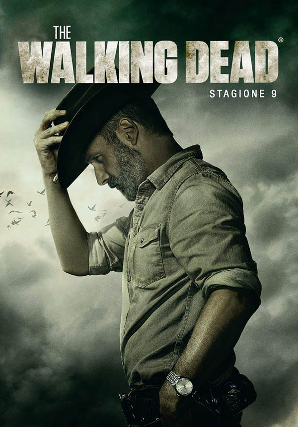 The Walking Dead_Stagione9_SerieTV