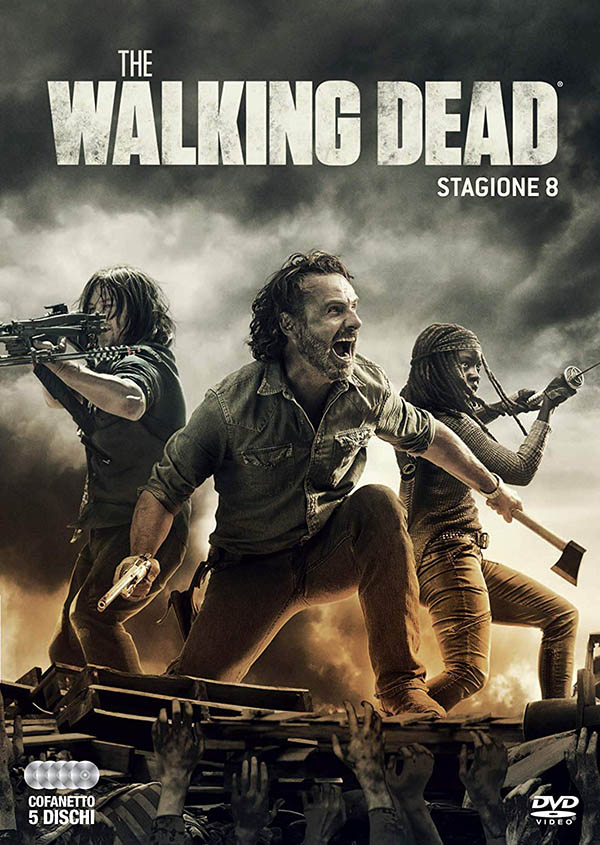 The Walking Dead_stagione8_SerieTV