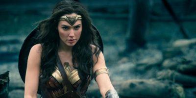 Wonder Woman – Nuovo Poster Ufficiale Italiano del Film
