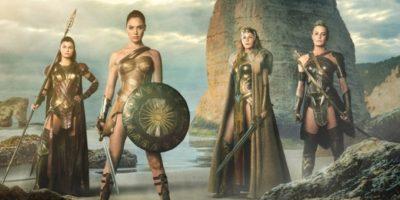 Wonder Woman – Anteprime di mezzanotte: ecco la programmazione