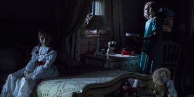 Il male ritorna con la produzione del prossimo, terrificante, capitolo della serie Annabelle di New Line Cinema
