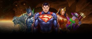 DC Legends Mobile_header