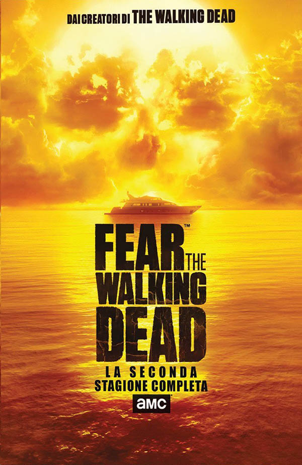 Fear The Walking Dead_Poster