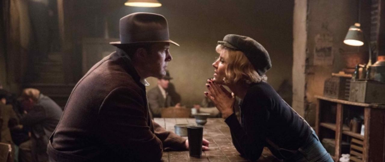 La legge della notte - Foto dal film