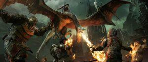 La Terra di Mezzo™: L'Ombra della Guerra™ - Immagine dal gioco