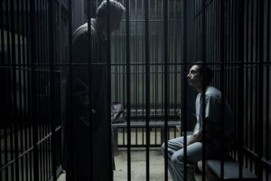 The Night Of   Cos'è successo quella notte_John Turturro Riz Ahmed_Serie TV_foto 5