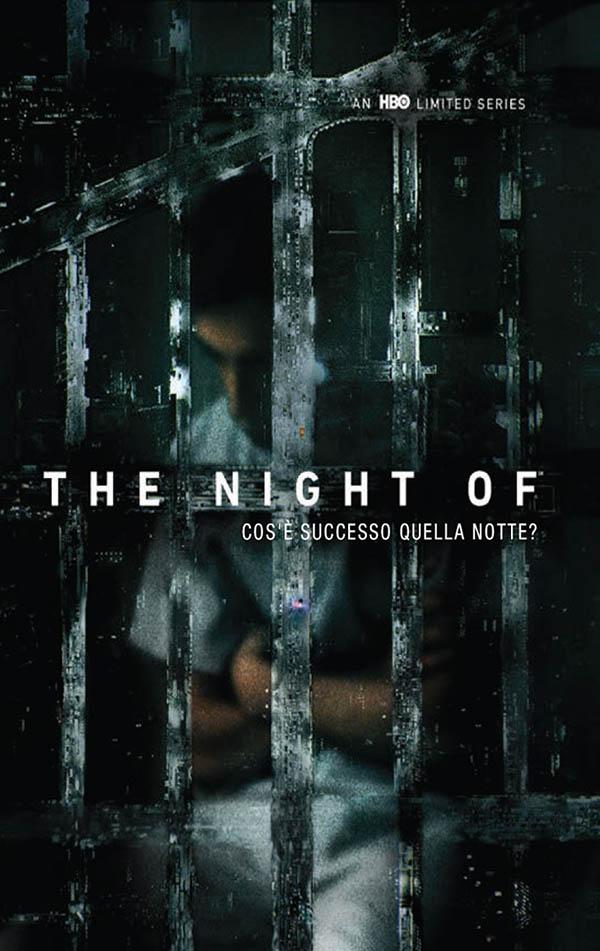 The Night Of   Cos'è successo quella notte_copertina