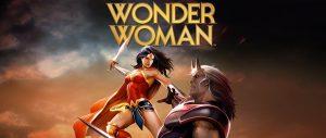 Wonder Woman   Commemorative Edition_header