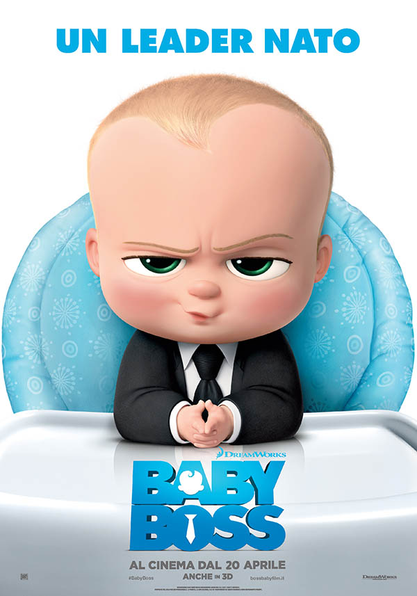 Baby Boss_Poster