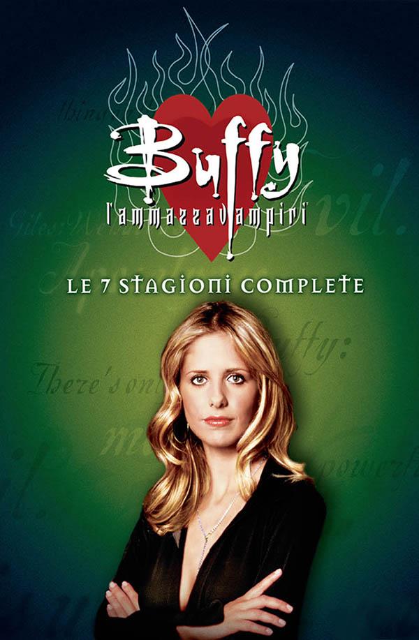 Buffy_Copertina