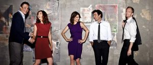 How I met your mother   Alla fine arriva mamma