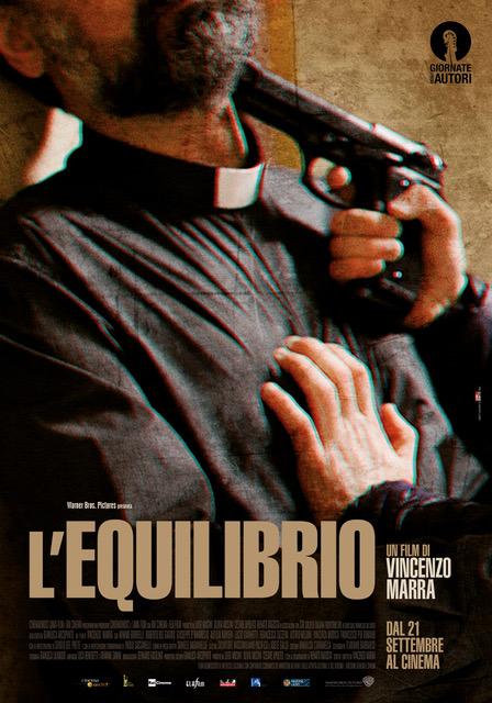 L'equilibrio_Poster Italia