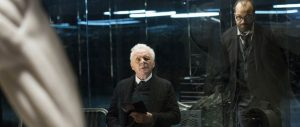 WESTWORLD - Foto dal film