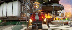 Lego Marve Super Heroes 2 - Immagine dal gioco