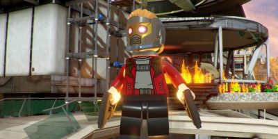 Warner Bros. Interactive Entertainment annuncia: LEGO Marvel Super Heroes 2 – Kang Trailer