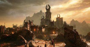 La Terra di Mezzo™: L'Ombra della Guerra™ immagine dal gioco