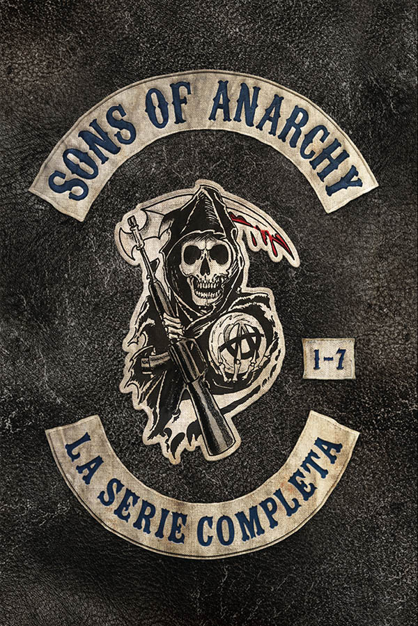 Sons of Anarchy_copertina
