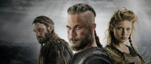 Vikings - Immagine promozionale