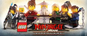 LEGO NINJAGO Il Film Video Game_header