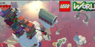 """LEGO Worlds aggiunge il pacchetto DLC """"Monsters"""" per avventure spettrali e bizzarre con i non morti"""