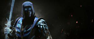 Injustice 2 - Immagine dal gioco