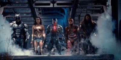 Justice League – Nuovo Trailer Ufficiale Italiano del film