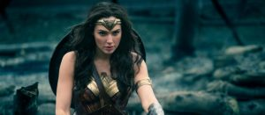 Wonder Woman - Foto dal Film