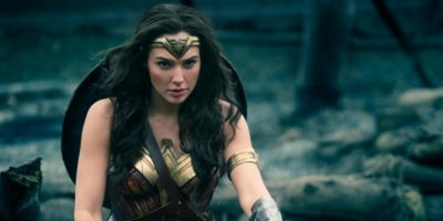 La supereroina DC arriva a casa vostra con Wonder Woman. Dal 12 ottobre disponibile in Blu-ray, DVD e 4K Ultra HD