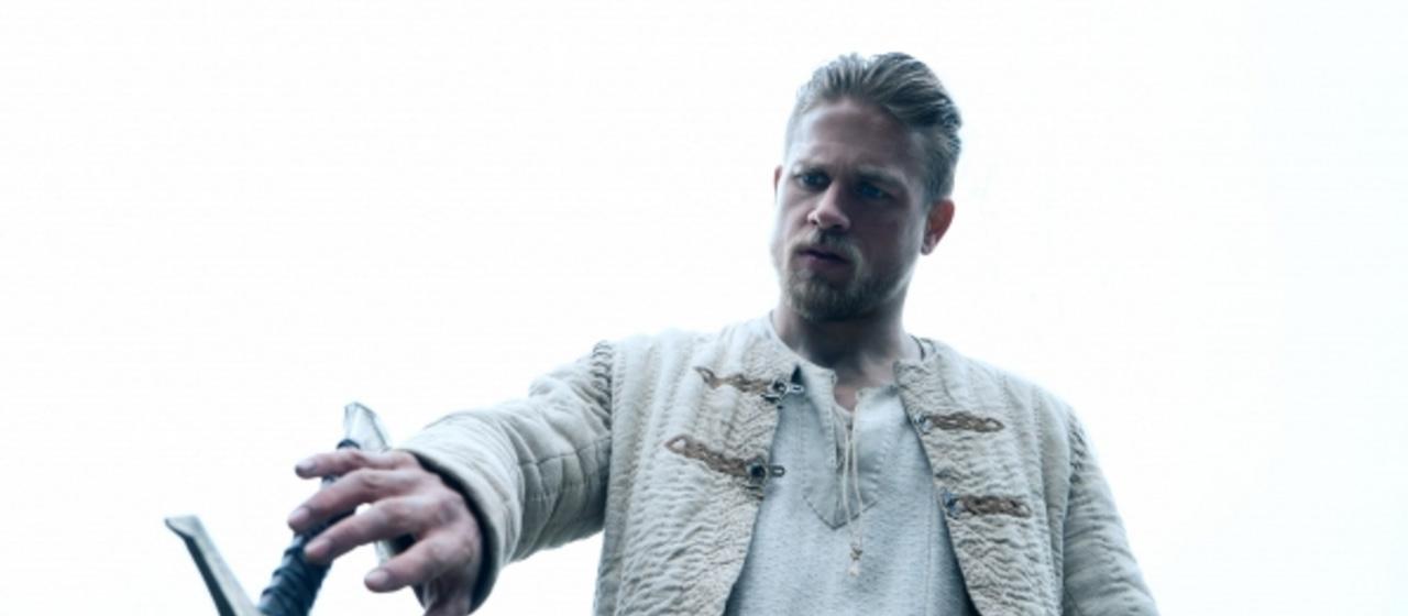 King Arthur - Il Potere della spada: