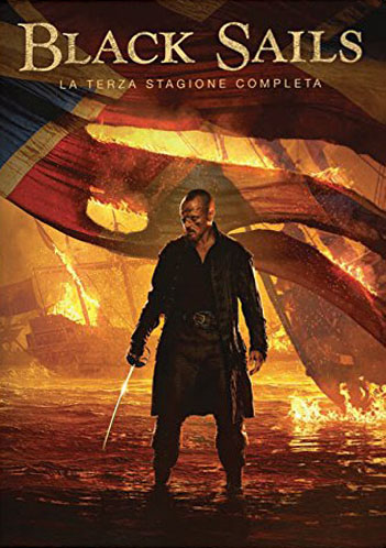 Black Sails Stagione 3_Poster