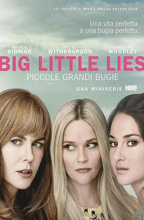 Big Little Lies_Poster