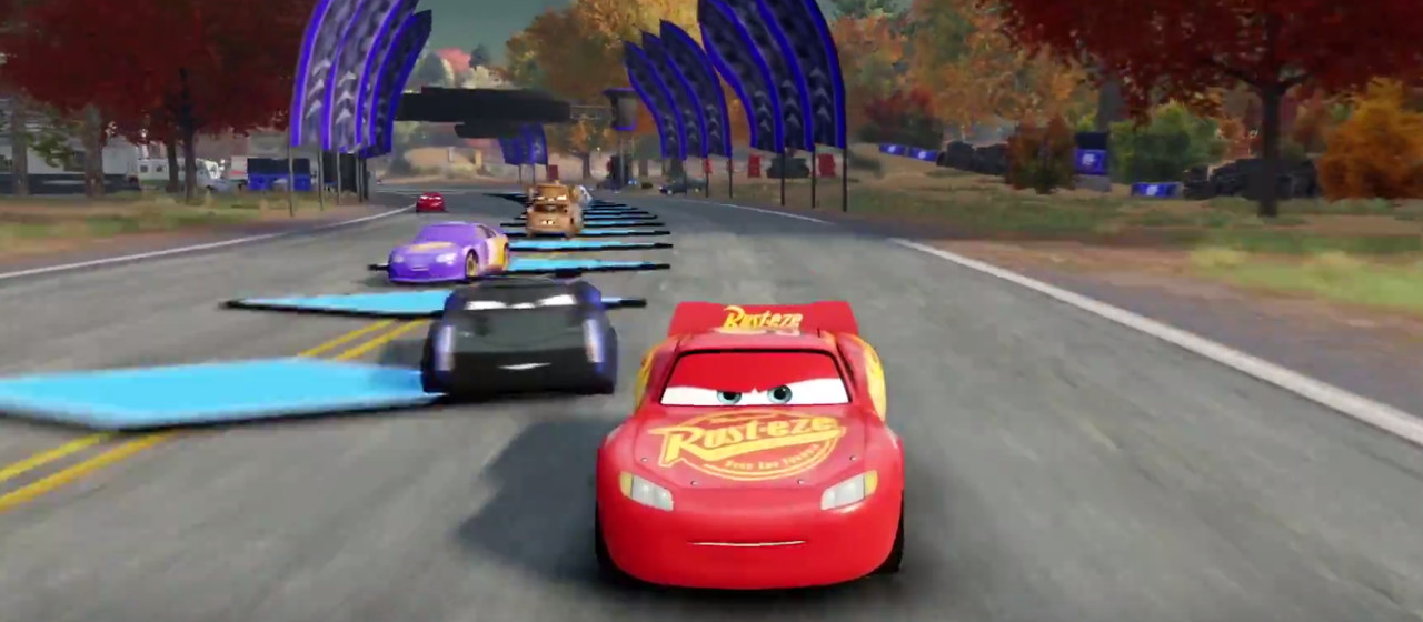 Cars 3  in gara per la vittoria   Trailer ufficiale   YouTube