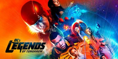 Legends of Tomorrow: la seconda stagione è disponibile in Blu-Ray e DVD!