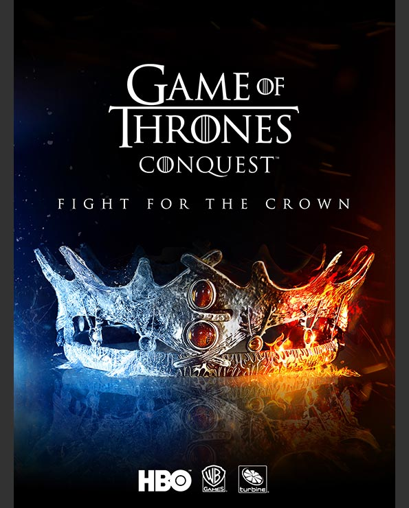 Game of Thrones Conquest_poster