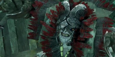 La Terra di Mezzo: L'Ombra della Guerra – Svelato il NUOVO video sulla Tribù Mistica