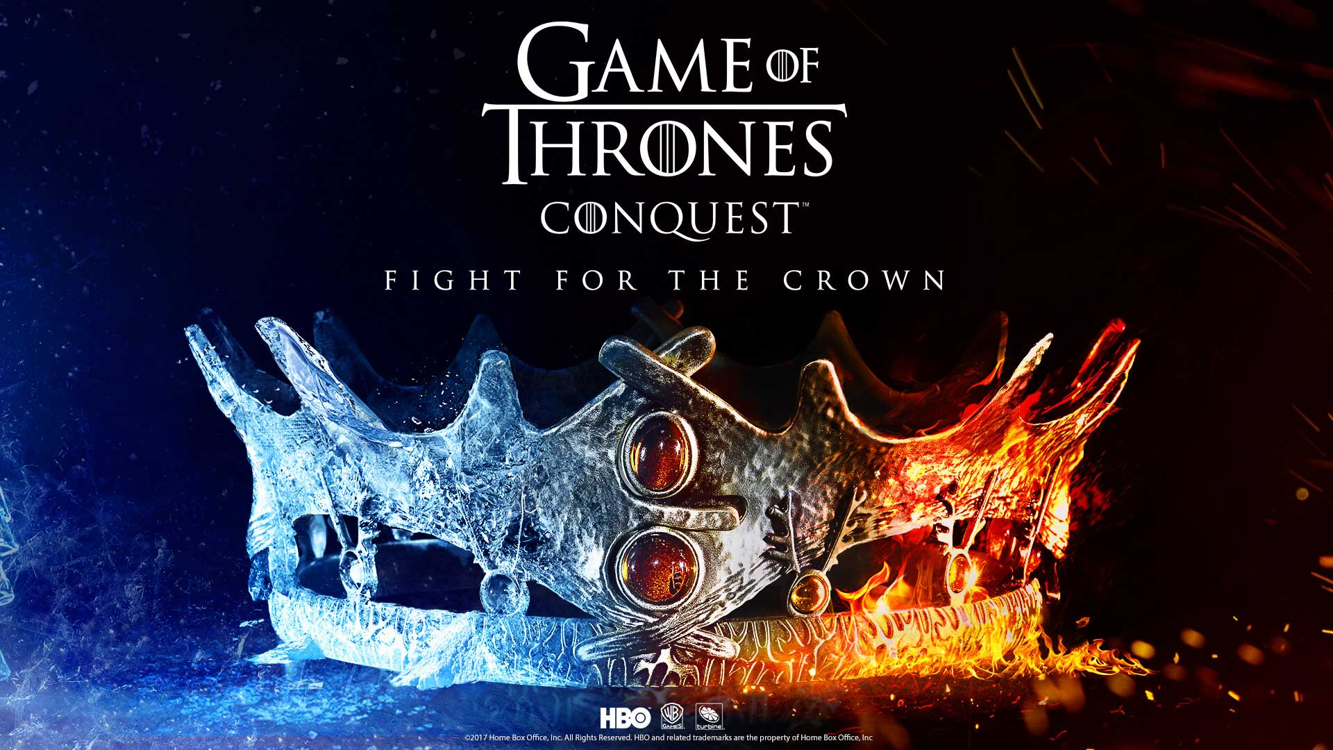 Game of Thrones: Conquest - Key Art