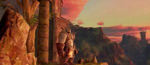 """La Terra di Mezzo: L'Ombra della Guerra - Screenshot dal Trailer """"La guerra degli orchi"""""""