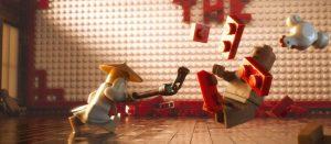 Lego Ninjago Il film - Foto