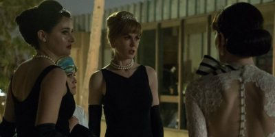 SAG AWARDS – Due premi per Big Little Lies. Tra i vincitori anche Wonder Woman e Il Trono di Spade