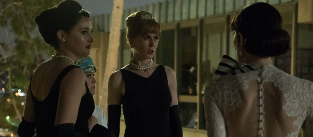 BIG LITTLE LIES - Foto dalla serie tv