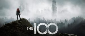 The 100 Stagione3 header