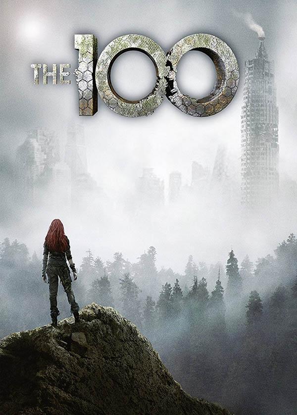 The 100_la terza stagione_Poster