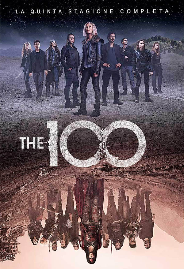 The 100_stagione5