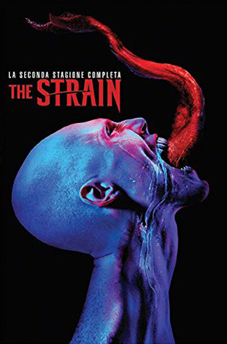 The Strain La seconda stagione completa_Poster